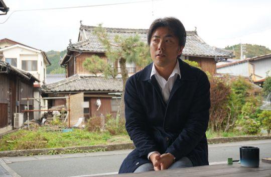 ぜひ、愛媛県内子町へ遊びに来てください!